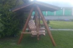 Plekk-katusega kiik 1